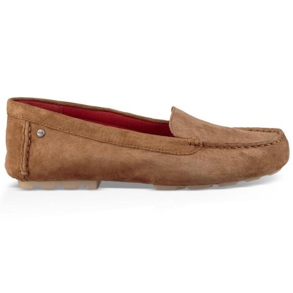 fa6a0e998c84 UGG Milana II Chestnut Slip On Shoes 9. M 5bea99c96a0bb7dd24e85fac